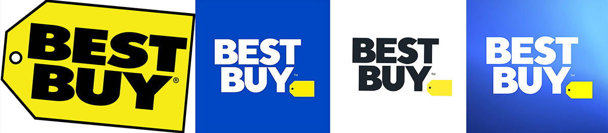 Best Buy Unveils New Logo Marketing Campaign Path To Purchase Iq