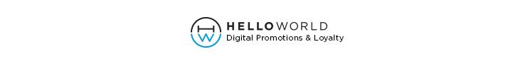 HelloWorld Banner