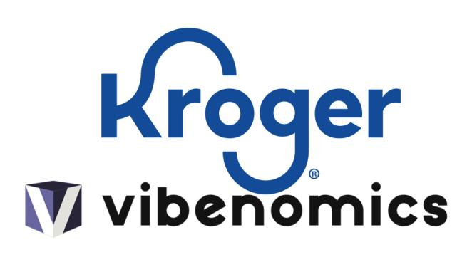 Kroger and Vibenomics