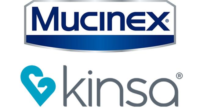 Mucinex and Kinsa