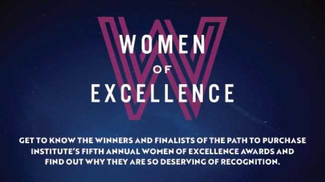 IN Connected Marketing: Women of Excellence