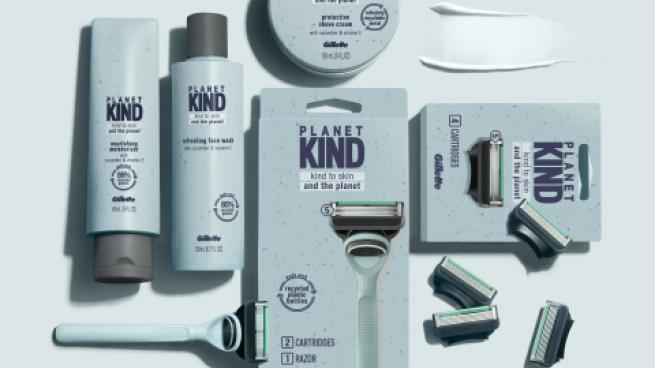 Planet Kind by Gillette