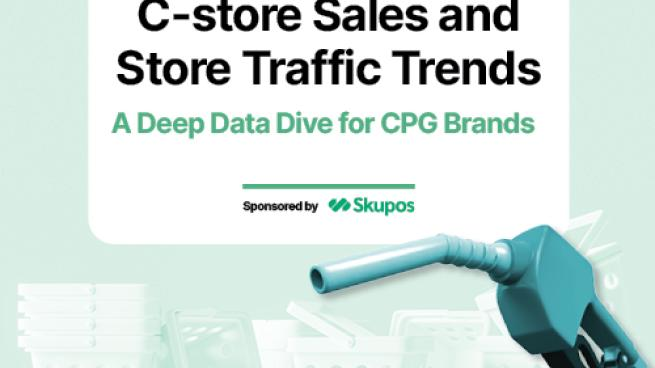 C-store Sales and Store Traffic Trends: A Deep Data Dive for CPG Brands
