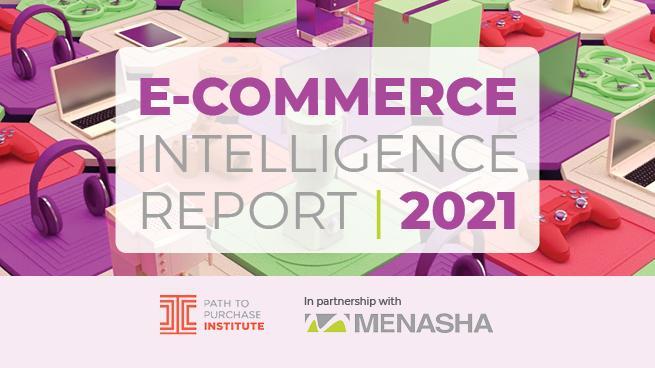 E-Commerce Intelligence Report 2021