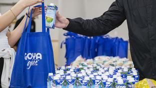 Goya Foods Coronavirus response