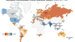 Consumer Confidence Q1 2020
