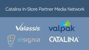 Catalina In-Store Partner Media Network