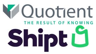 Quotient and Shipt