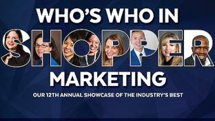 Who's Who in Shopper Marketing 2020