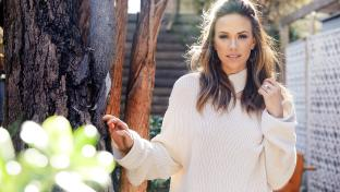 Singer/Actress Jana Kramer to Speak, Perform at P2PX