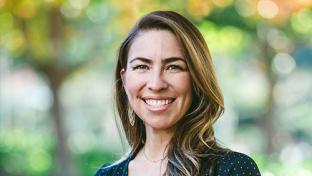 Natalie Shuman of Apeel Sciences