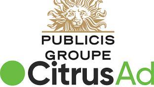 text, logo, company name