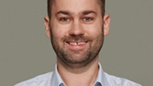 Prose CEO Arnaud Plas