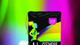 U by Kotex Fitness Walgreens Coupon Book Ad